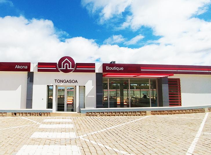 Visite de la nouvelle gare routière d'Ambohimanambola-3